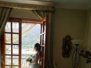 Le nozze di Mari e Alessio 3