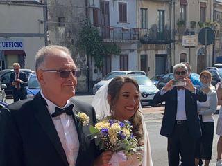 Le nozze di Elena e Simone  1