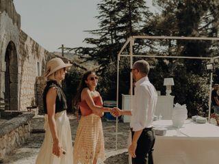 Le nozze di Alessandro e Daniela 3