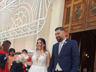 Le nozze di Gianluca e Angela 1