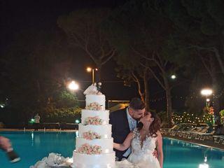 Le nozze di Gianluca e Angela 2
