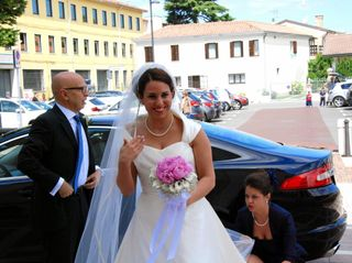 Le nozze di Ludovica e Alessandro 2