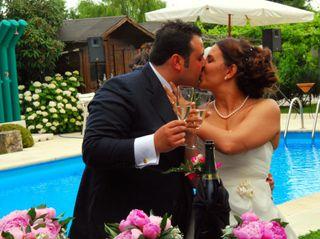 Le nozze di Ludovica e Alessandro