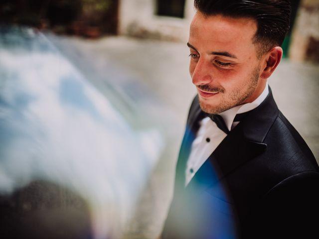 Il matrimonio di Francesco e Katia a Napoli, Napoli 22