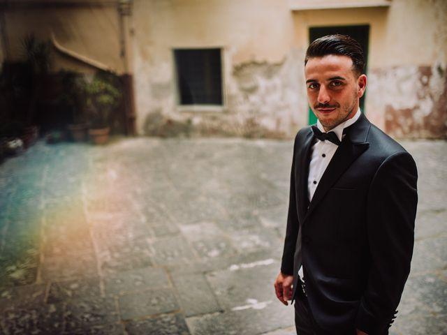 Il matrimonio di Francesco e Katia a Napoli, Napoli 24