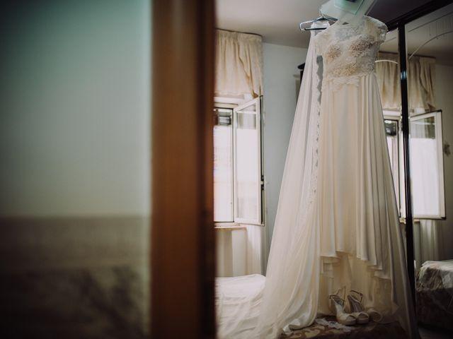 Il matrimonio di Francesco e Katia a Napoli, Napoli 28
