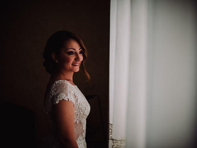 Il matrimonio di Francesco e Katia a Napoli, Napoli 31