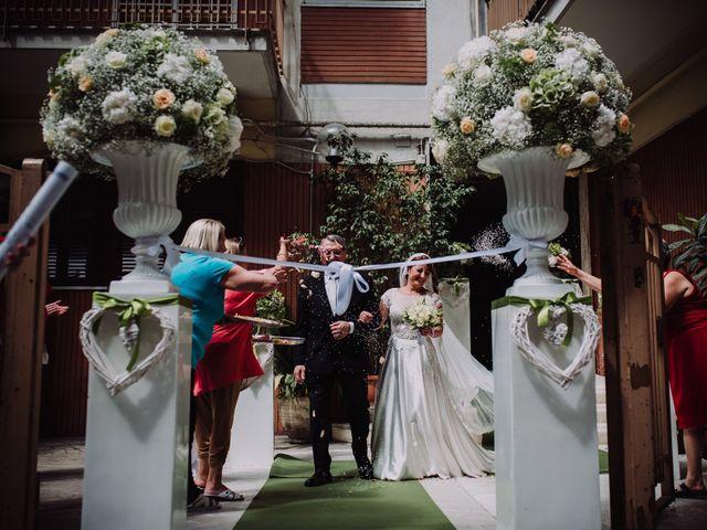 Il matrimonio di Francesco e Katia a Napoli, Napoli 38