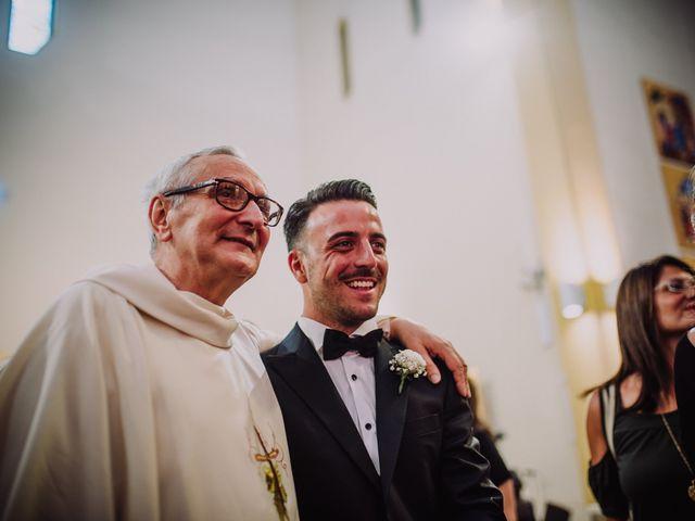 Il matrimonio di Francesco e Katia a Napoli, Napoli 41