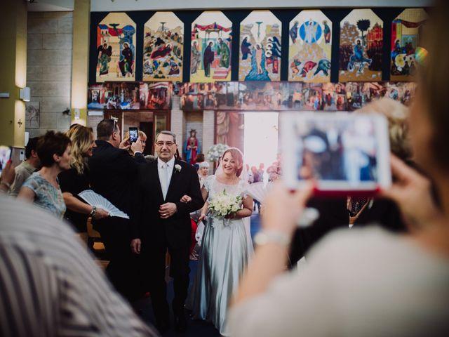 Il matrimonio di Francesco e Katia a Napoli, Napoli 42