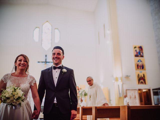 Il matrimonio di Francesco e Katia a Napoli, Napoli 44