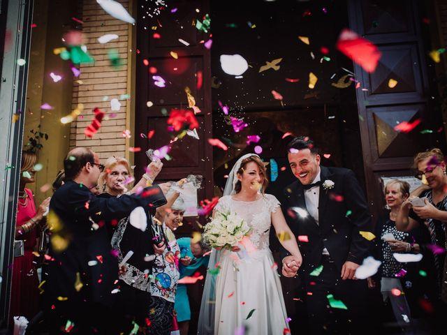 Il matrimonio di Francesco e Katia a Napoli, Napoli 45