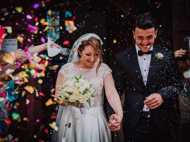 Il matrimonio di Francesco e Katia a Napoli, Napoli 46