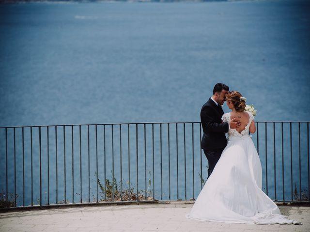 Il matrimonio di Francesco e Katia a Napoli, Napoli 48