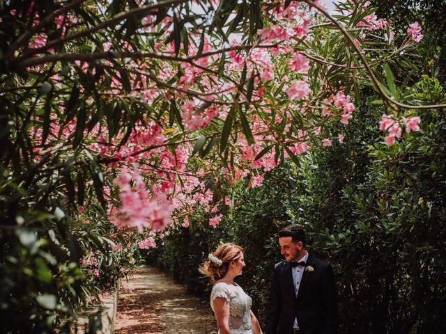 Il matrimonio di Francesco e Katia a Napoli, Napoli 50