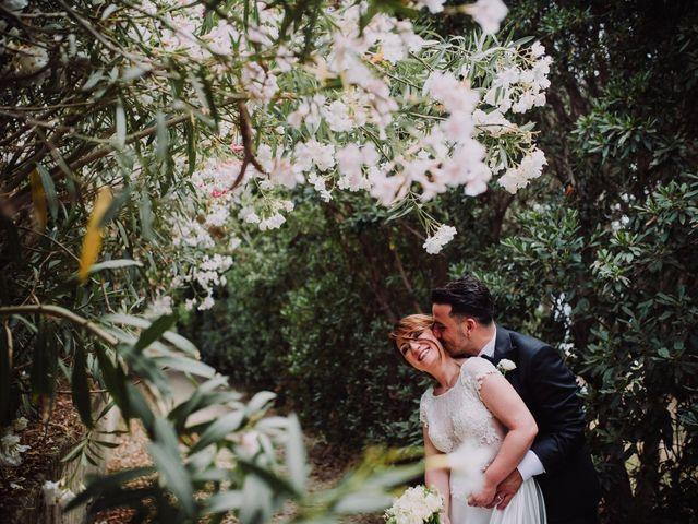 Il matrimonio di Francesco e Katia a Napoli, Napoli 51