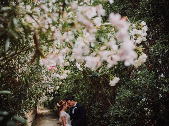 Il matrimonio di Francesco e Katia a Napoli, Napoli 52