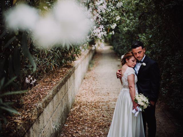 Il matrimonio di Francesco e Katia a Napoli, Napoli 53