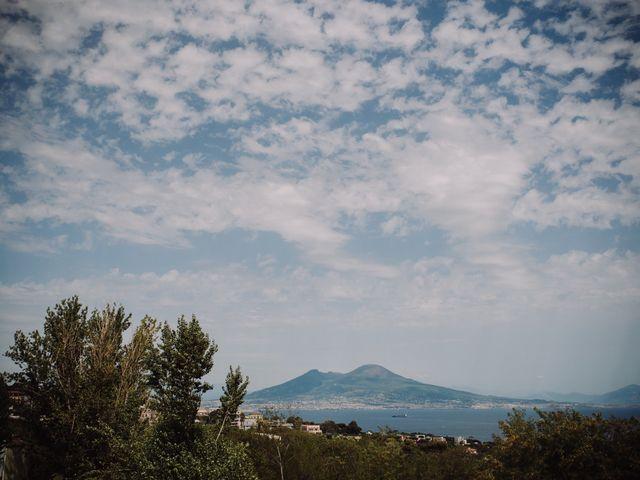 Il matrimonio di Francesco e Katia a Napoli, Napoli 55