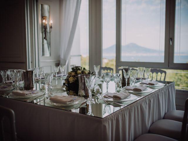 Il matrimonio di Francesco e Katia a Napoli, Napoli 57