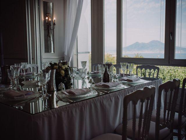 Il matrimonio di Francesco e Katia a Napoli, Napoli 58