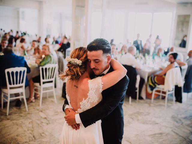 Il matrimonio di Francesco e Katia a Napoli, Napoli 62