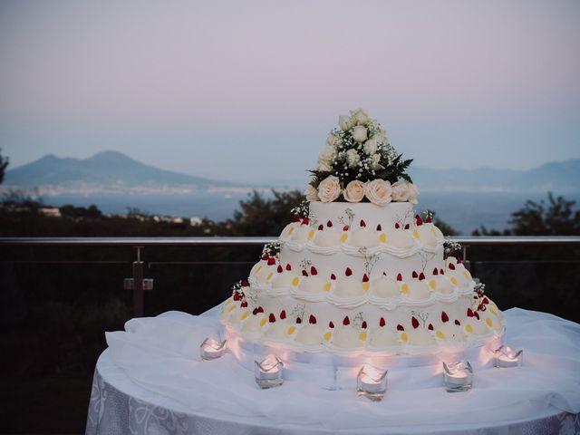 Il matrimonio di Francesco e Katia a Napoli, Napoli 67