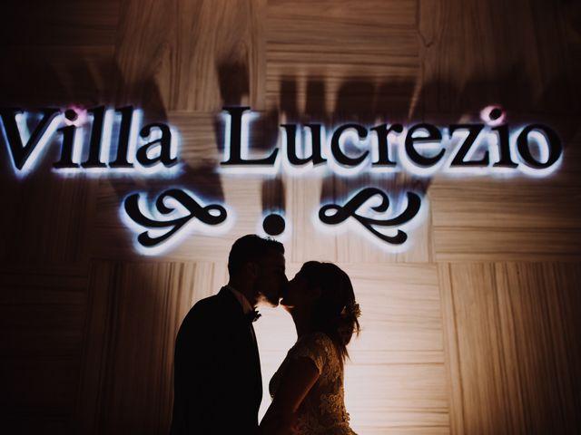 Il matrimonio di Francesco e Katia a Napoli, Napoli 69