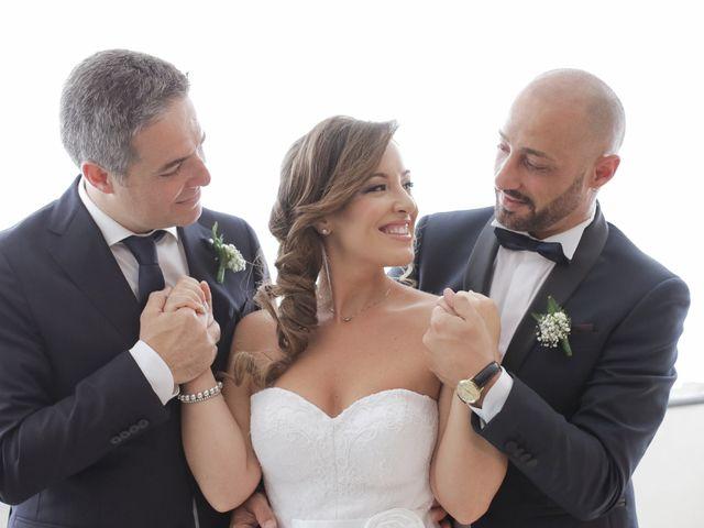 Il matrimonio di Giovanni e Ornella a Pozzuoli, Napoli 8