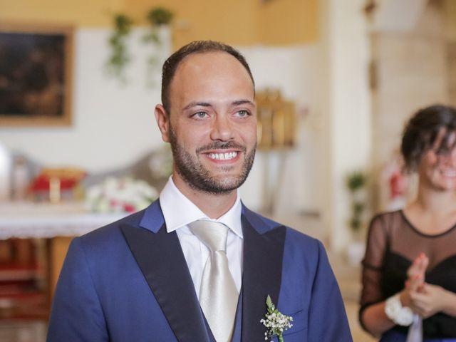 Il matrimonio di Giovanni e Ornella a Pozzuoli, Napoli 14