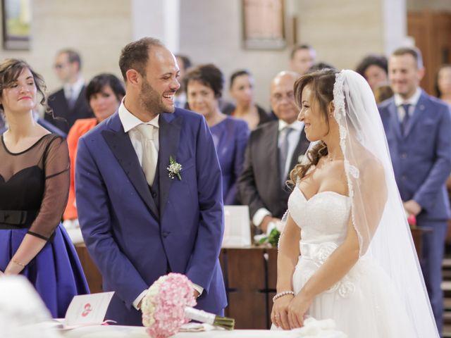 Il matrimonio di Giovanni e Ornella a Pozzuoli, Napoli 18