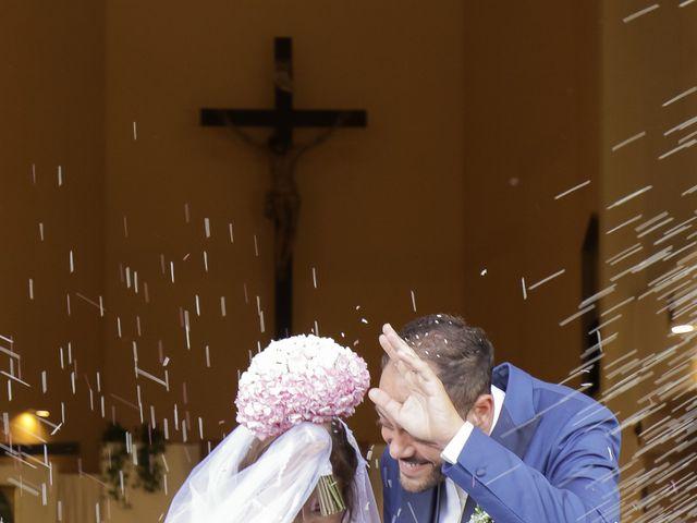 Il matrimonio di Giovanni e Ornella a Pozzuoli, Napoli 21
