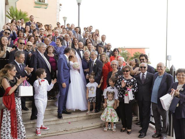 Il matrimonio di Giovanni e Ornella a Pozzuoli, Napoli 22
