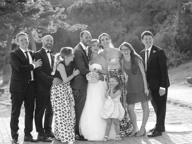 Il matrimonio di Giovanni e Ornella a Pozzuoli, Napoli 27