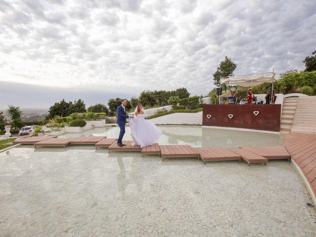 Il matrimonio di Giovanni e Ornella a Pozzuoli, Napoli 29