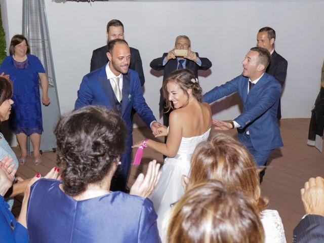 Il matrimonio di Giovanni e Ornella a Pozzuoli, Napoli 33