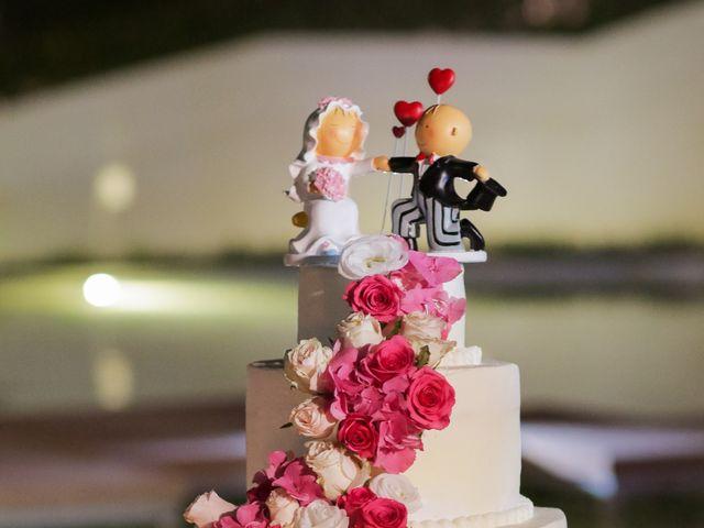 Il matrimonio di Giovanni e Ornella a Pozzuoli, Napoli 36