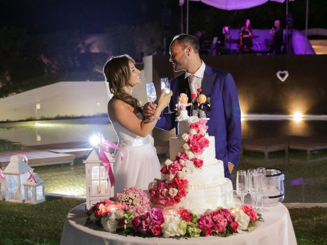 Il matrimonio di Giovanni e Ornella a Pozzuoli, Napoli 37