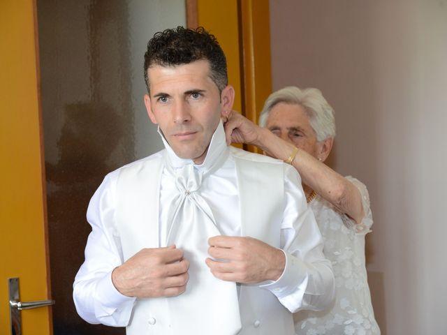 Il matrimonio di Simona e Laura a Rovato, Brescia 2
