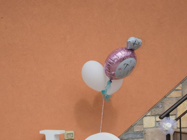 Il matrimonio di Simona e Laura a Rovato, Brescia 6