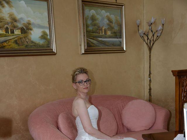 Il matrimonio di Simona e Laura a Rovato, Brescia 8