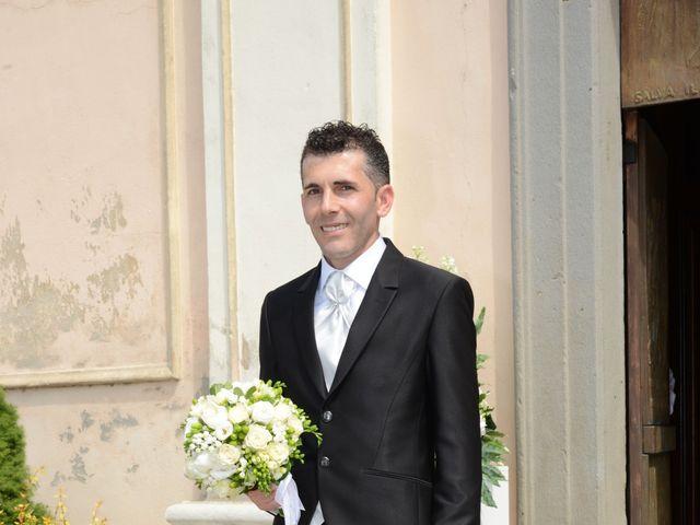 Il matrimonio di Simona e Laura a Rovato, Brescia 11