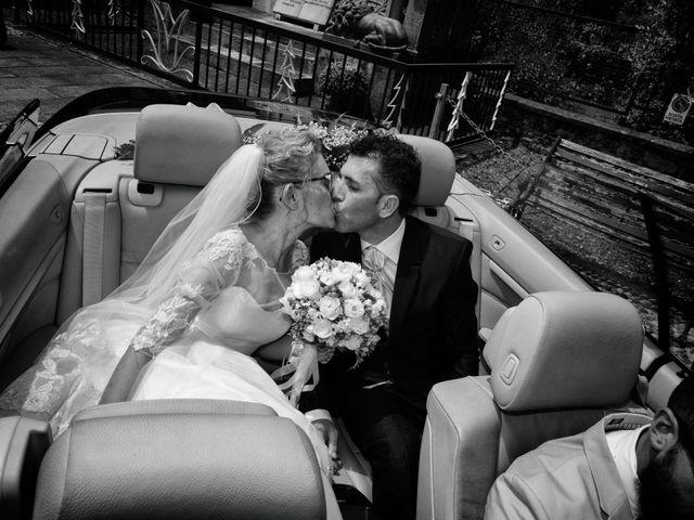 Il matrimonio di Simona e Laura a Rovato, Brescia 14