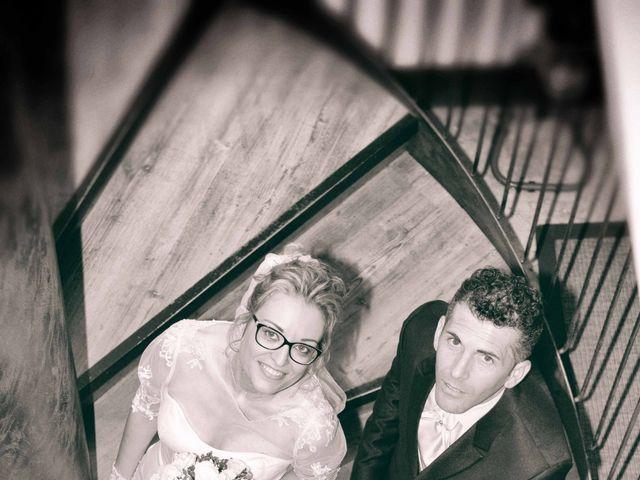 Il matrimonio di Simona e Laura a Rovato, Brescia 16