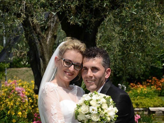 Il matrimonio di Simona e Laura a Rovato, Brescia 17