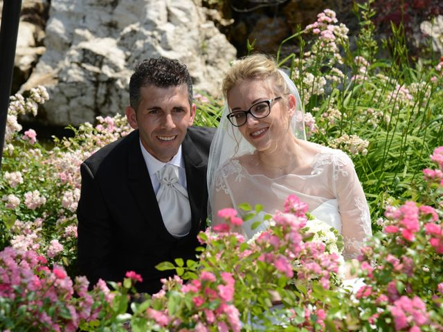 Il matrimonio di Simona e Laura a Rovato, Brescia 20