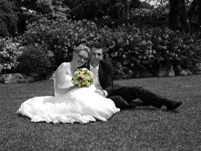 Il matrimonio di Simona e Laura a Rovato, Brescia 23