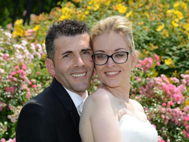 Il matrimonio di Simona e Laura a Rovato, Brescia 24
