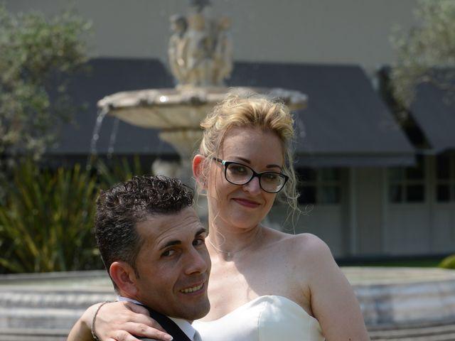 Il matrimonio di Simona e Laura a Rovato, Brescia 25