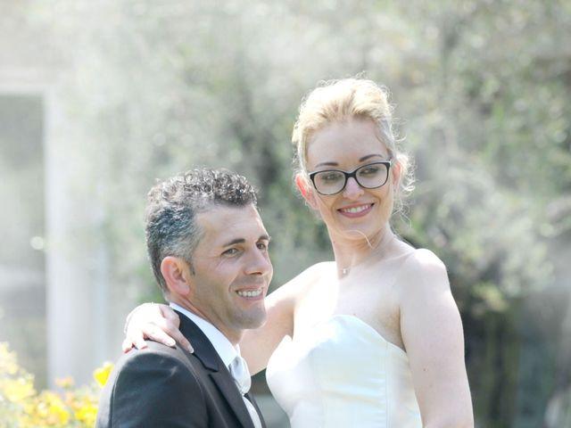 Il matrimonio di Simona e Laura a Rovato, Brescia 27